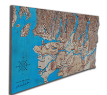 wood map, wooden map, wooden maps, wood maps, 3d wooden maps, 3d wood map, gifts for men, 3d wall art, wood topo map, wood topo maps, wood topgraphical map, wood topographical maps, maps on wood, wood carved map, Vancouver wood map, wooden map of Vancouver