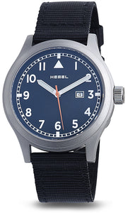 Hemel S.W.A.T. wristwatch - The CGA Company