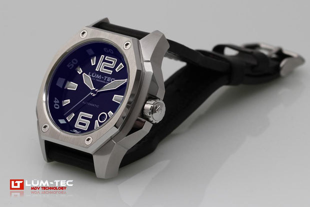 Lum-Tec V1 Swiss ETA 2824 Auto 44mm Wristwatch