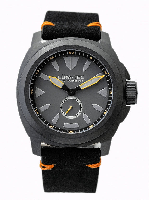 Lum-Tec M86 Phantom Watch