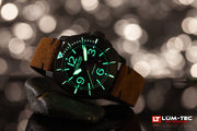 Lum-Tec M87 Watch
