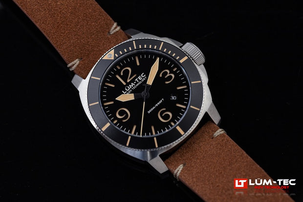 Lum-Tec M88 Watch
