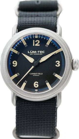 Lum-Tec Combat Field X1 Wristwatch - The CGA Company