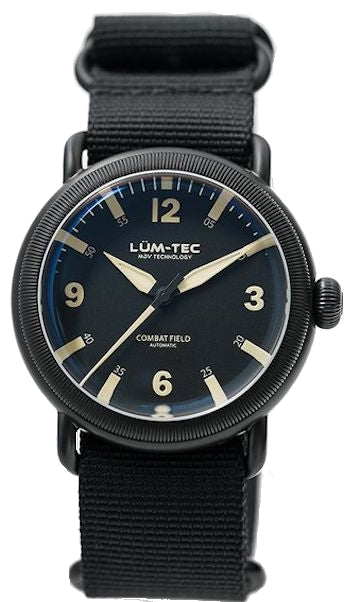 Lum-Tec Combat Field X2 Wristwatch - The CGA Company