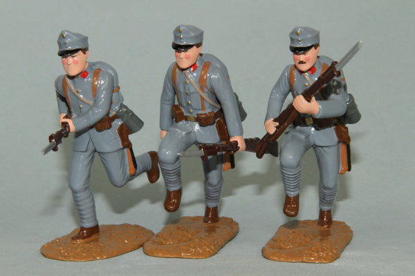 Regal Toy Soldiers delivery