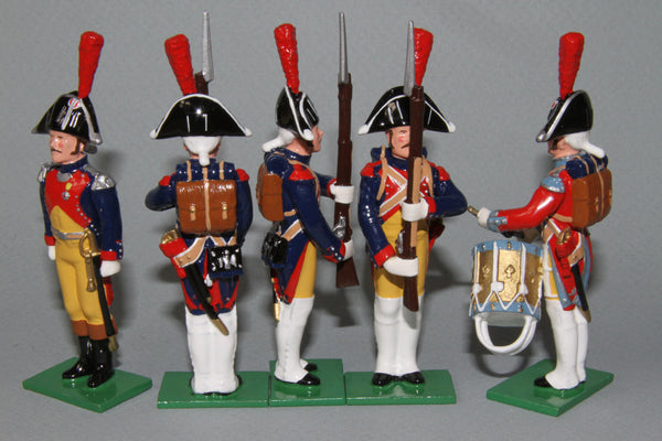 New Regal Napoleonic Stock arrives today