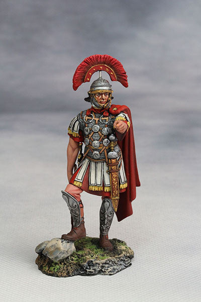 YZ54006 - Roman Centurion (The 1st Century A.D.) from YZCaesar - Piers Christian Toy Soldiers - 1