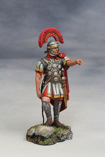 YZ54006 - Roman Centurion (The 1st Century A.D.) from YZCaesar - Piers Christian Toy Soldiers - 2