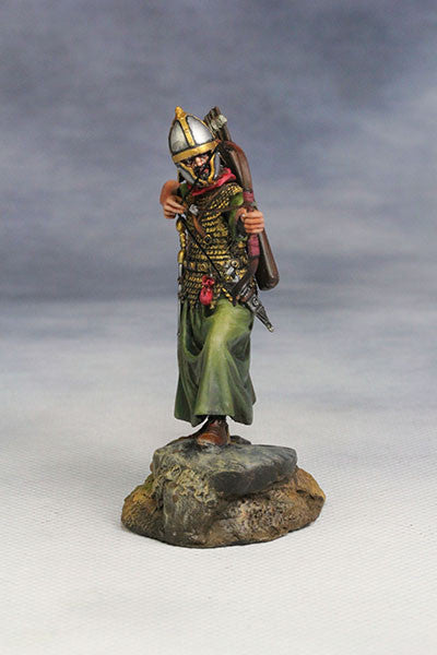 YZ54024 - Roman Archer (The 1st Century A.D.)from YZCaesar - Piers Christian Toy Soldiers - 2