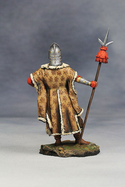 YZ54036 - Polish Nobleman (17th Century A.D.) from YZCaesar - Piers Christian Toy Soldiers - 2