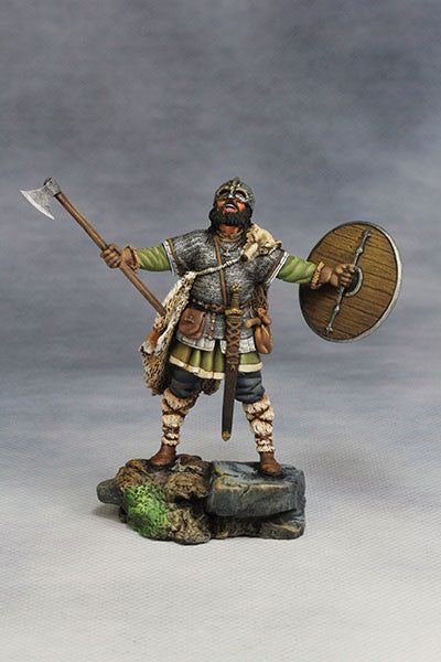 YZ54064 Viking Warrior (10th Century A.D.) from YZCaesar - Piers Christian Toy Soldiers - 1