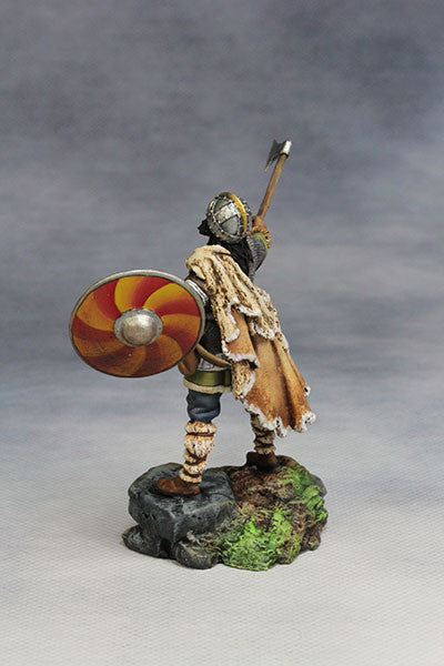 YZ54064 Viking Warrior (10th Century A.D.) from YZCaesar - Piers Christian Toy Soldiers - 2