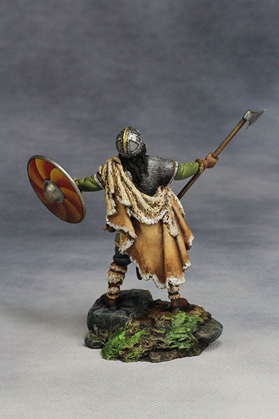 YZ54064 Viking Warrior (10th Century A.D.) from YZCaesar - Piers Christian Toy Soldiers - 3
