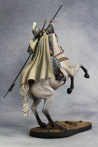 YZ90014 - Zhao Zilong at Changban Battle (208 A.D.) from YZCaesar - Piers Christian Toy Soldiers - 4