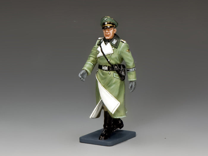 LAH204 - 'Sepp' Dietrich, Berlin 38 series from King & Country - Piers Christian Toy Soldiers