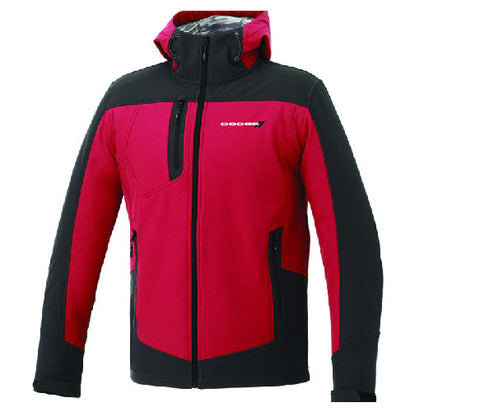 Dodge - Mens Soft Shell Jacket