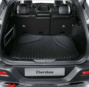 Cherokee - Cargo Area Tray – Moulded