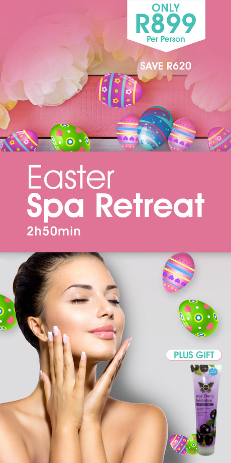 Easter Spa Retreat