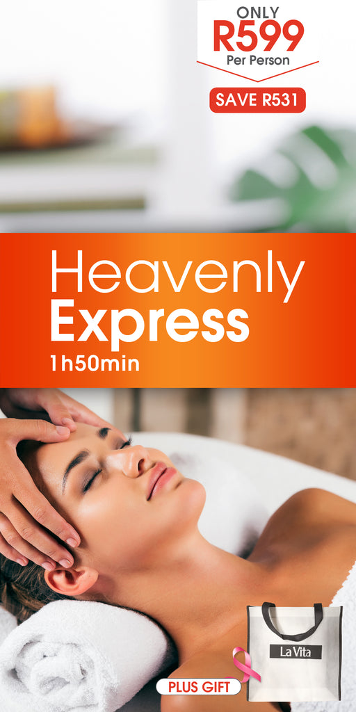 Heavenly Express