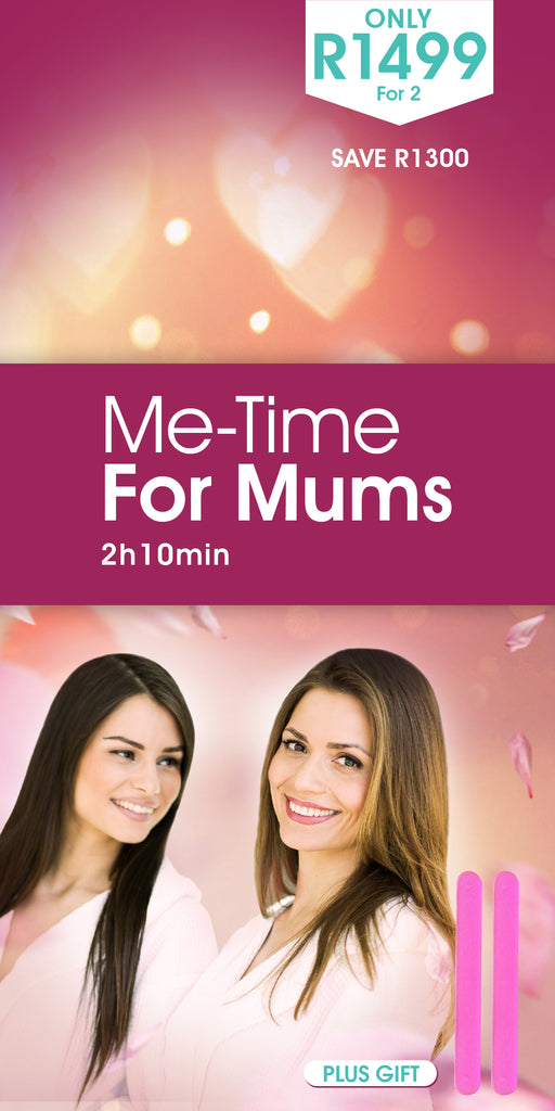 Me-Time For Mums