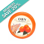Nail wipes - OBN (assorted)