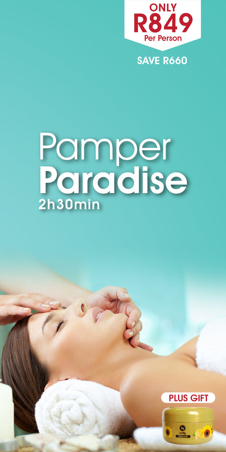 Pamper Paradise