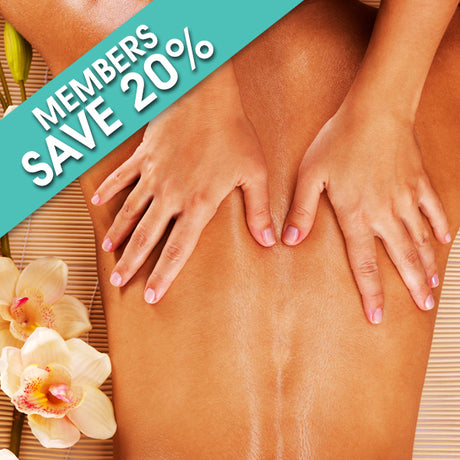 Pride of Italy Exfoliation & Massage (1hr 50min)