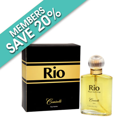 RIO - Men's Cologne