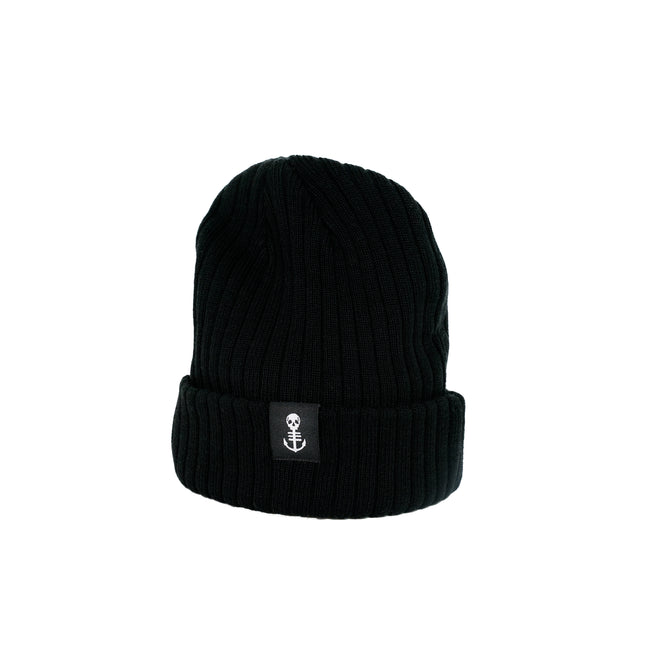 Syndicate Beanie - Black