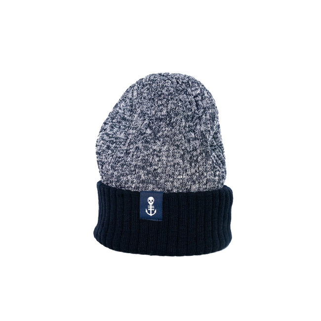 Syndicate Beanie - Blue