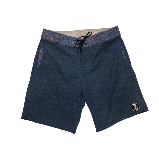 The Anemone - 4-way Stretch Boardshort