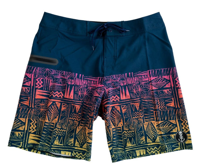 Maui Wowie Boardshorts - 4 Way Stretch