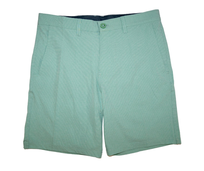 Men's Teal Saltwater Walk Shorts