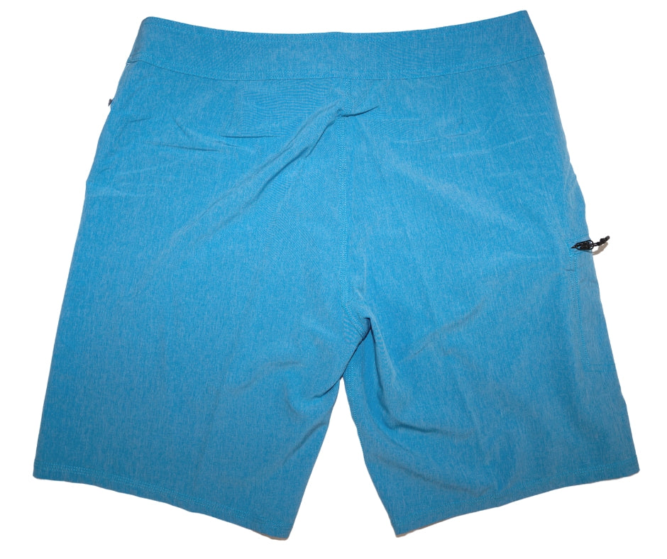 SYND-TECH Ultimate Performance Boardshorts Blue - 4 Way Stretch