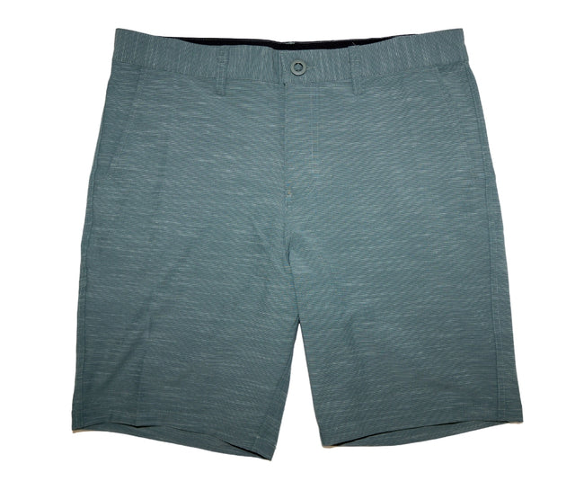 Men's Palmetto Blue Walk Shorts