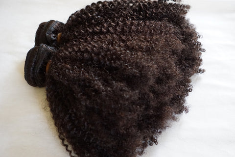 Kinky Coily Lace Closure
