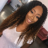 Morocco Curly Closure