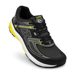 Men's M-ULTRAFLY - Black/Yellow