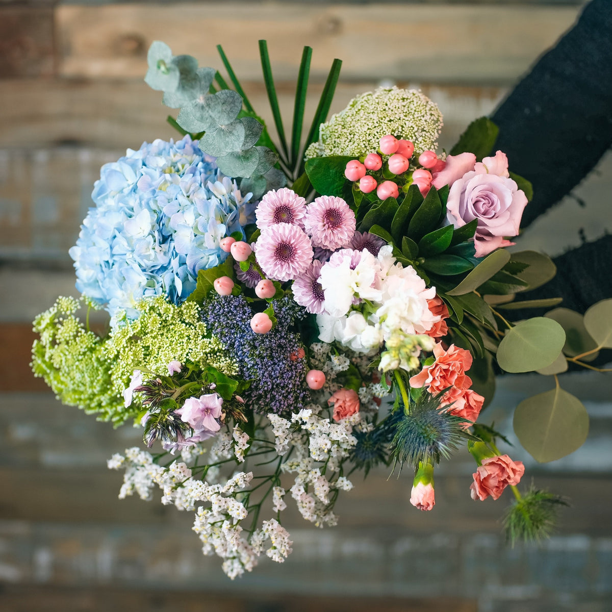 All Occasion Market Style Bouquet
