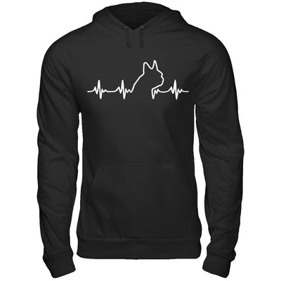 Frenchie Heartbeat