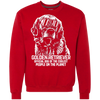 Official Dog Of The Coolest People Sweatshirt