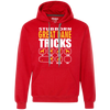 Stubborn Great Dane Tricks Unisex Hoodie