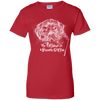 Brussels Griffon Patronus Ladies' T-Shirt