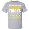 Stubborn GSP Tricks T-Shirt