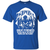 Great Pyrenees Official Dog Of The Coolest People T-Shirt