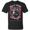 English Bulldog Breast Cancer Awareness Unisex T-Shirt