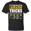Labrador Tricks Unisex T-Shirt