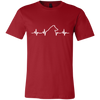 Collie Heartbeat T-Shirt