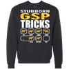 Stubborn GSP Tricks Sweatshirt