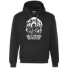 Great Pyrenees Official Dog Of The Coolest Unisex Hoodie